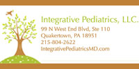 Integrative Pediatrics LLC