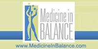 Medicine in Balance