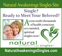 Natural Awakenings Singles Site