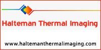 Halteman Thermal Imaging