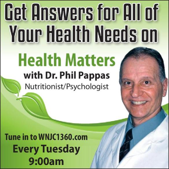 Health Matters with Dr. Phil