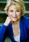 Dee Wallace blue