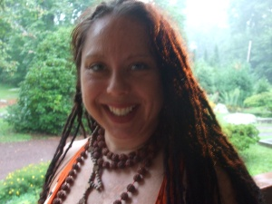 Kristen for Greenshire NB