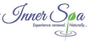 inner spa logo
