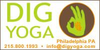 Dig Yoga