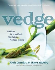 VEDGE book cover