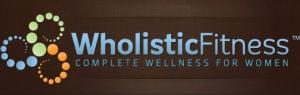 wholistic fitness logo