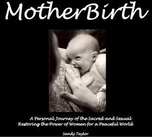 MotherBirth cover