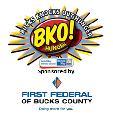 BKO Hunger logo from web