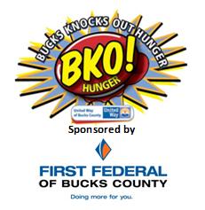 BKO Hunger logo from web