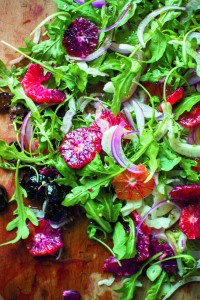 Corcos_Blood Orange Salad
