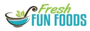 fresh fun foods logo
