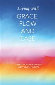 living with grace flow and ease cover