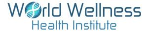 World Wellness Health Institute logo