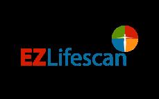 EZ Life Scan logo