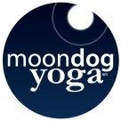 moondog yoga logo
