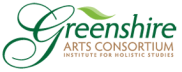 greenshire arts logo