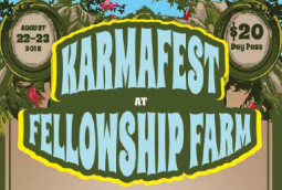 karmafest ad part