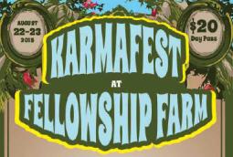 karmafest ad part