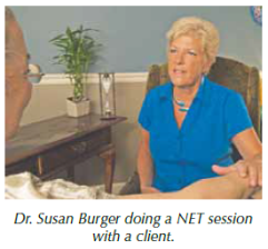 NET Susan Burger