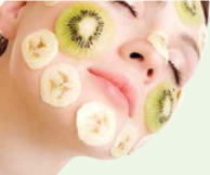 fruit enzyme facials