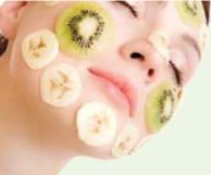 fruit enzyme facials