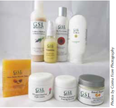 gsl products
