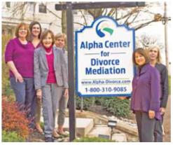Alpha Center NB