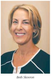 Beth Skovron 1
