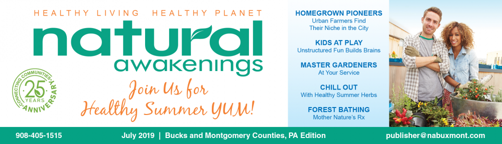Natural Awakenings – Healthy Living Healthy Planet | The #1 Holistic